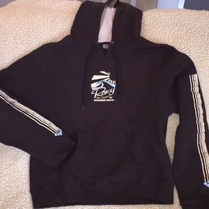 Roxy Surf boarding Sweatshirt